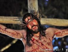 Ensaios para Paixão de Cristo 2014