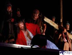 Paixão de Cristo volta à Pedreira