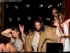 """""""Vida, Paixão e Morte de Jesus Cristo - Grupo Lanteri 2018"""