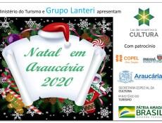 Araucária recebe Auto de Natal diferente em 2020
